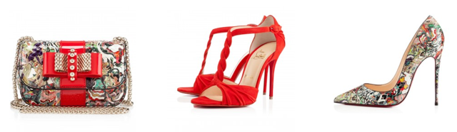 christian louboutin zapatos coleccion pv 2014