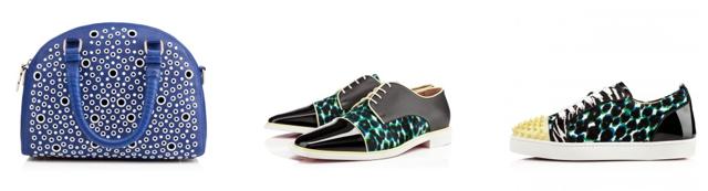 Christian Louboutin zapatos pv 2014
