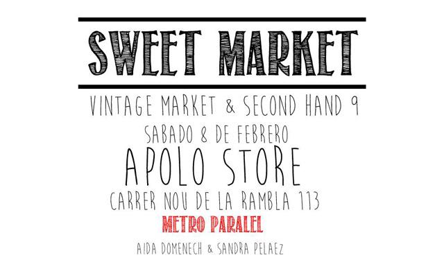 sweet-market mercadillos moda febrero 2014
