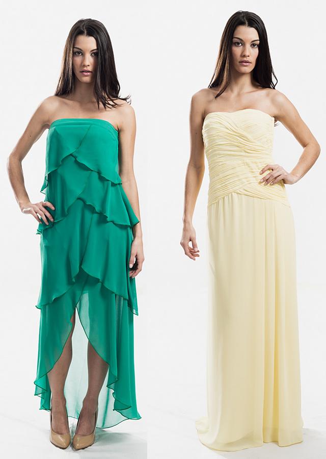vestido de-fiesta-verde-amarillo-veneno