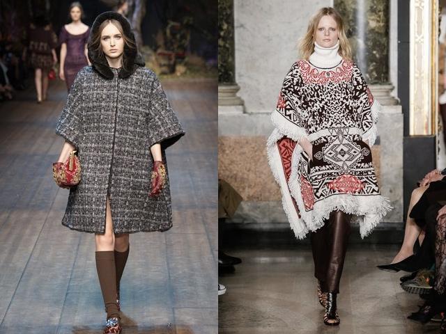 Dolce&Gabbana - Emilio Pucci-capa