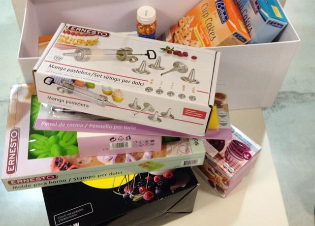 sorteo lote productos belbake postres-belbake-manga-pastelera