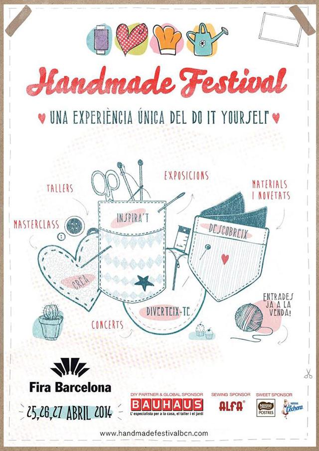 Handmade-Festival-Barcelona-cartel-2014
