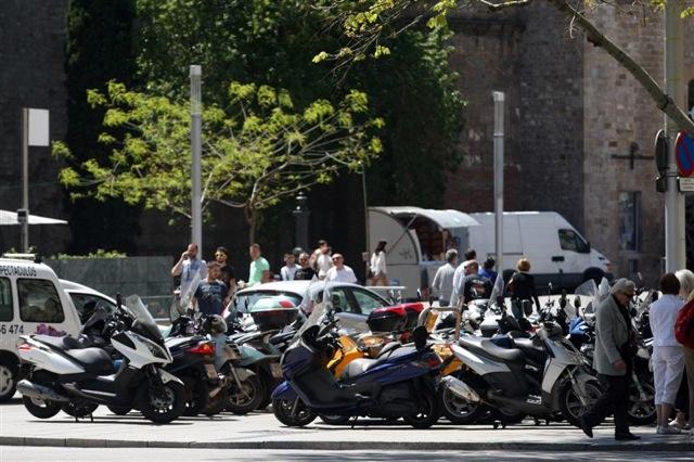 seguro de moto barcelona
