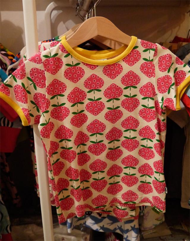 km-family-camiseta-nina-fresa