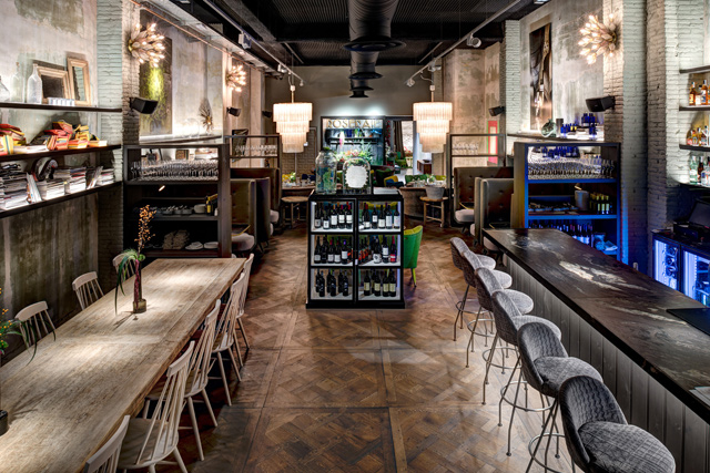 restaurante-sala brunch-en Jaime-Beriestain-