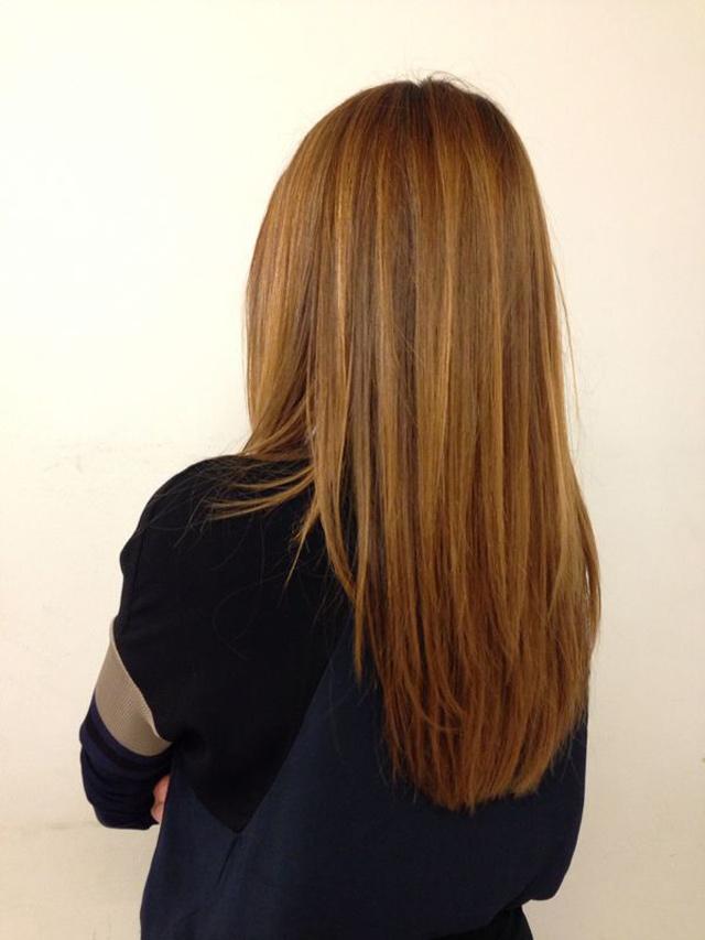 Peli·Cura de biolage-dafne-cabello