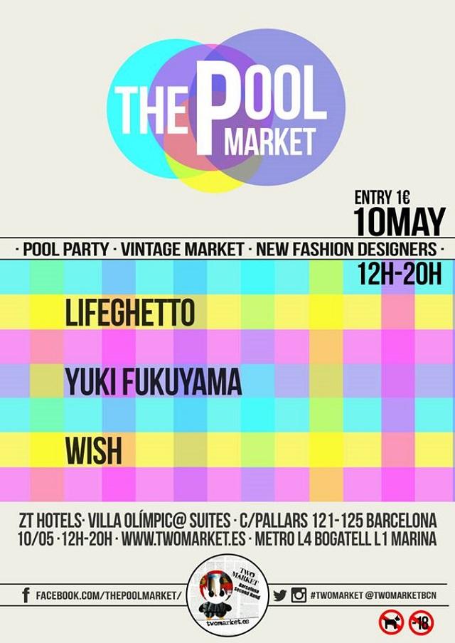 two market pool mayo