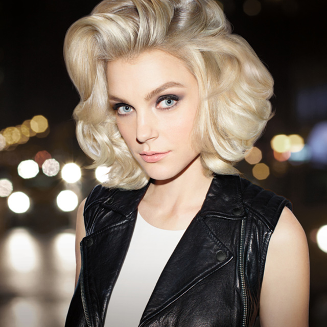 Jessica-blonde-idol de redken