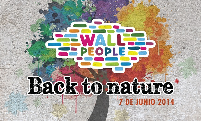 Wallpeople 2014 back to nature