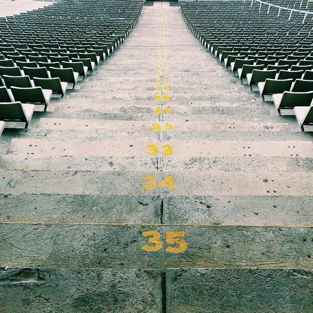 Sants-Montjuic_Estadio Olimpic_Suzanne Novaque - @suzannenovaque