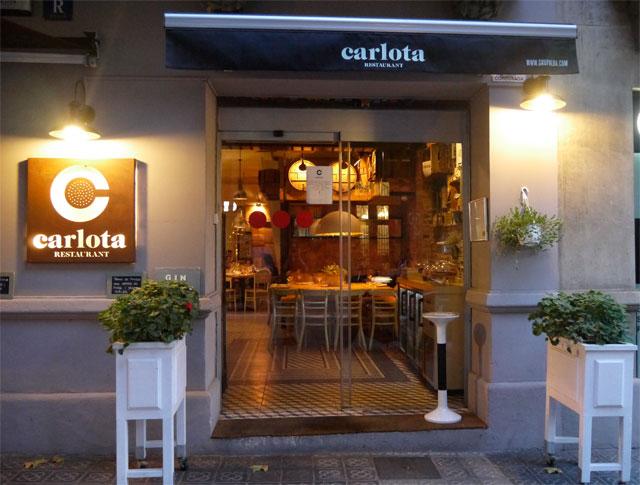 carlota-restaurante-barcelona-entrada