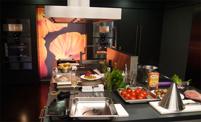 cocina-gaggenau