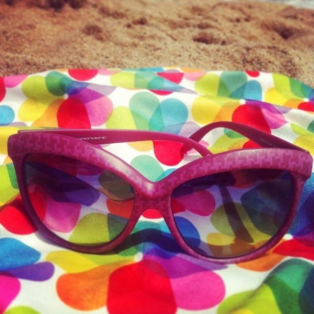 tuva towel gafas sol italia independent