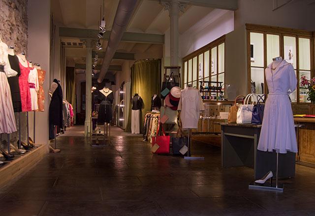 MoiStore-barcelona tienda-moda-born