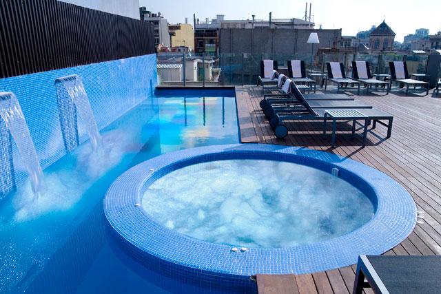 Hotel Axel Hotel Barcelona