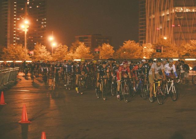 red hook barcelona carrera bici