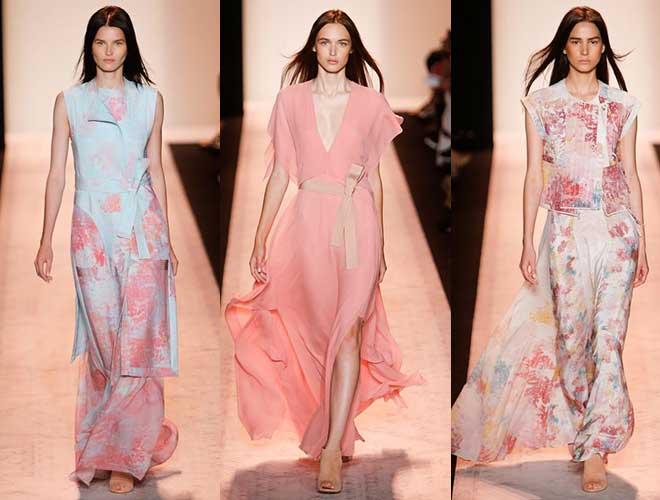 colores-de-moda-verano-2015-straberry-ice-pantone-BCBG-Max-Azria