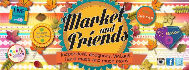 market and friends mercadillo moda septeimbre barcelona