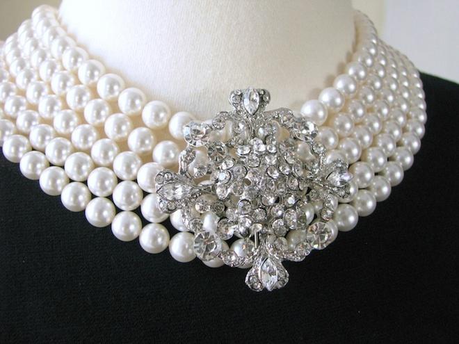 perlas tiffany audrey