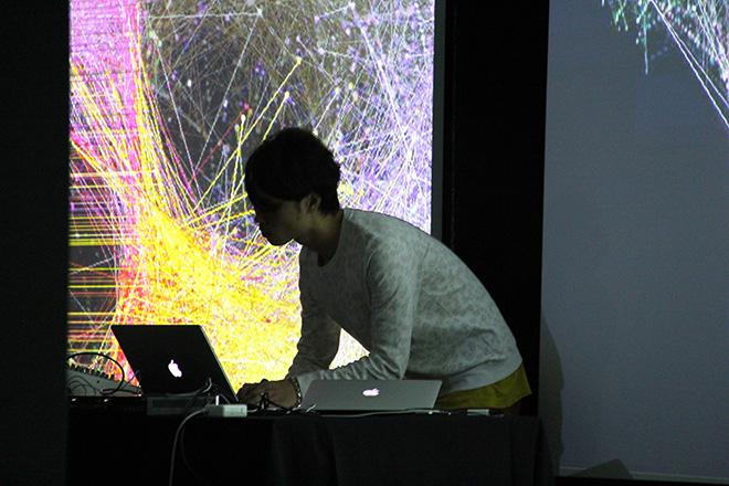 Ryoichi-Kurokawa-performance