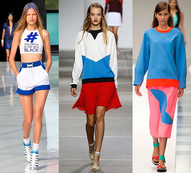 72c44a580c 10 Tendencias de moda para la primavera verano 2015 que llegan ...