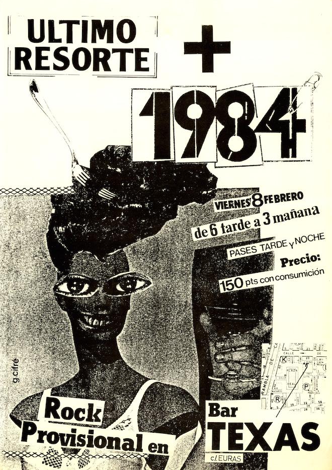 Guillem-Cifre-Cartell-Texas-1984