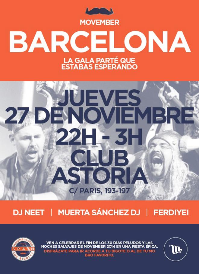 Movember-Barcelona-2014
