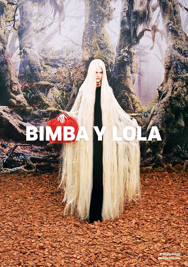 BIMBA--Y-LOLA-bolsos peludos