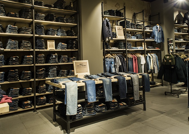Levi's Store Barcelona_Paseo de Gracia 37 (3)