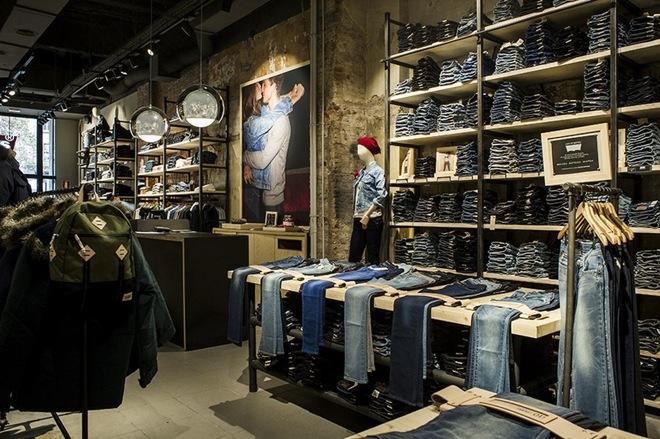 Levi's Store Barcelona_Paseo de Gracia 37 (4) []