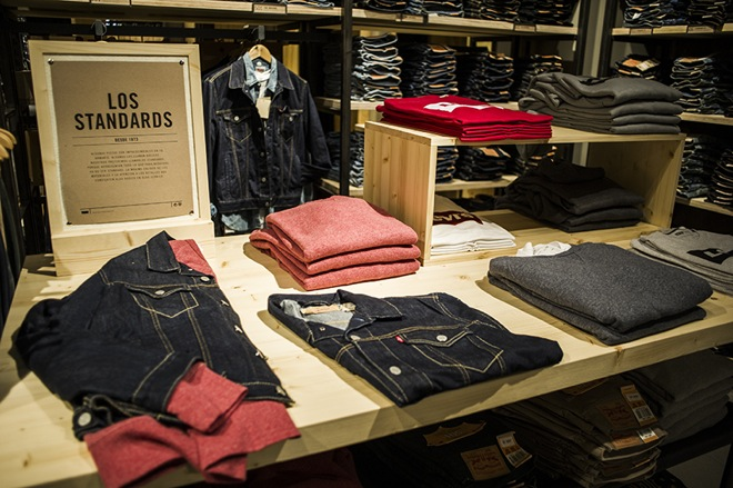 Levi's Store Barcelona_Paseo de Gracia 37 (7)