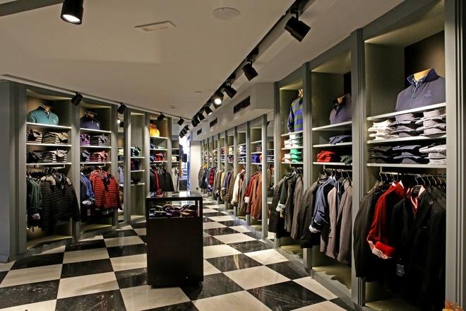 MACSON_PGRACIA tienda barcelona