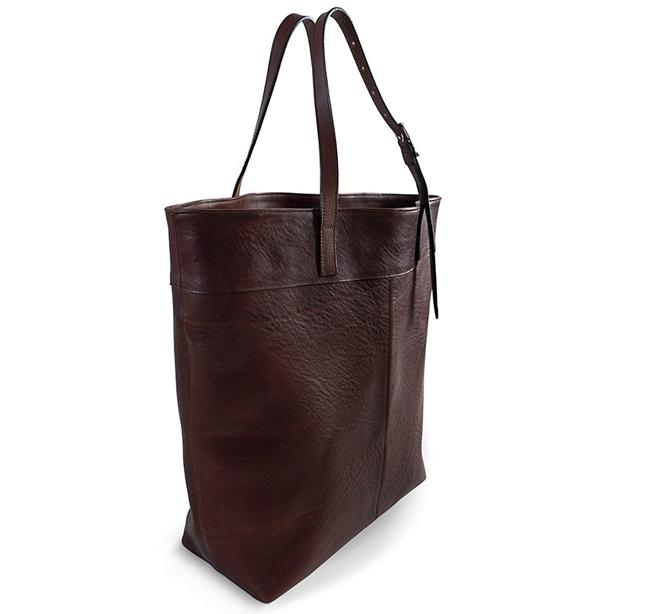 Shopper Bag Cardamon hecho en Mallorca por Paulina Tello