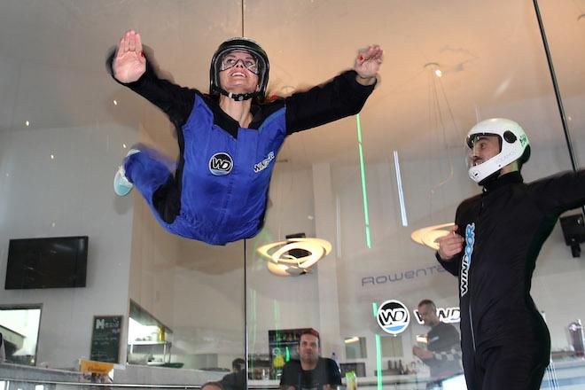 dafne rowenta high pressure Skydiving (58)