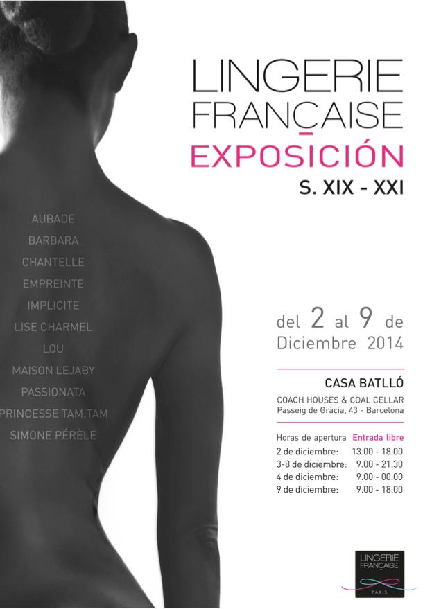 lenceria francesa expo
