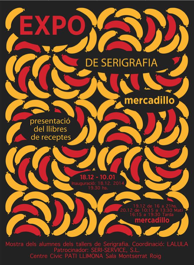 mercadillos serigrafia