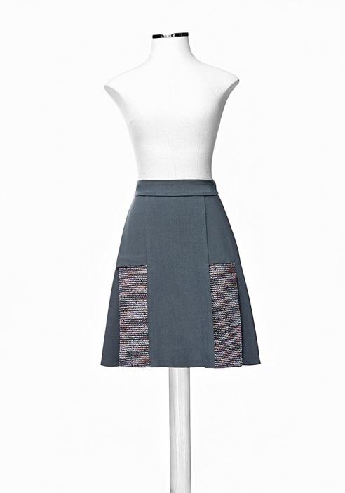 my falda nora