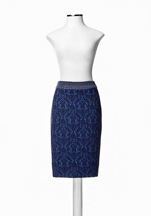 my falda samira