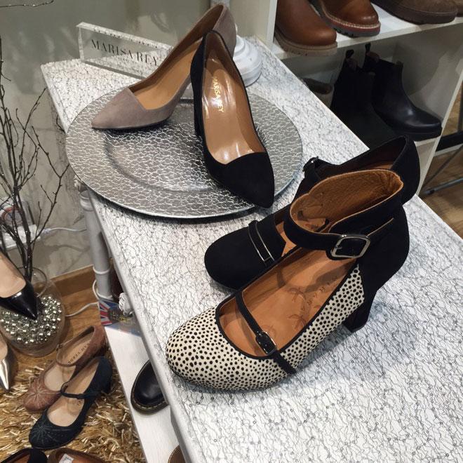 ocre-zapatos-barcelona-marisa-rey