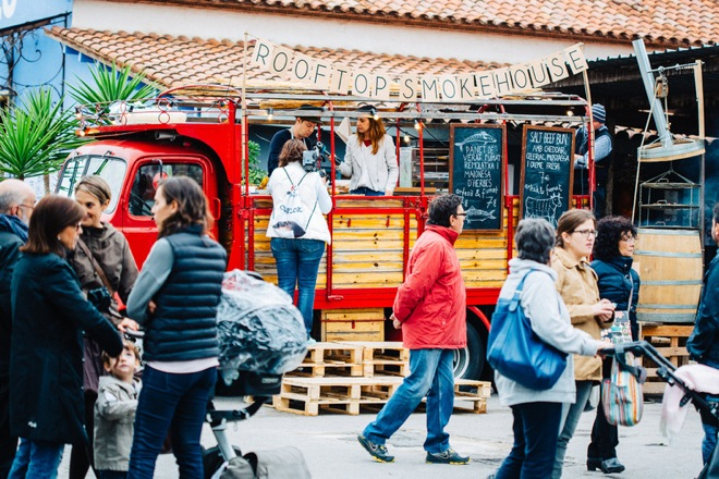 palo alto street food