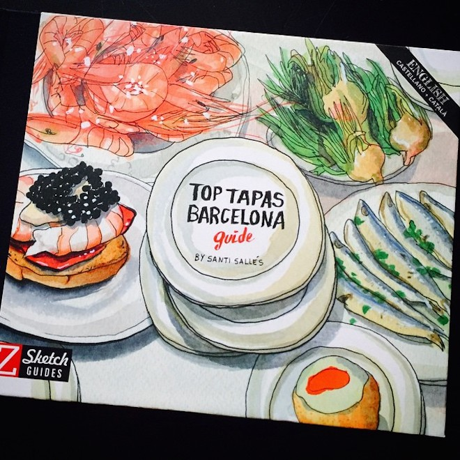 top tapas barcelona guide