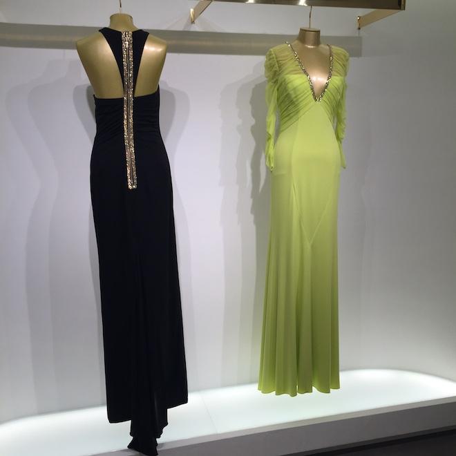 versace vestidos galas