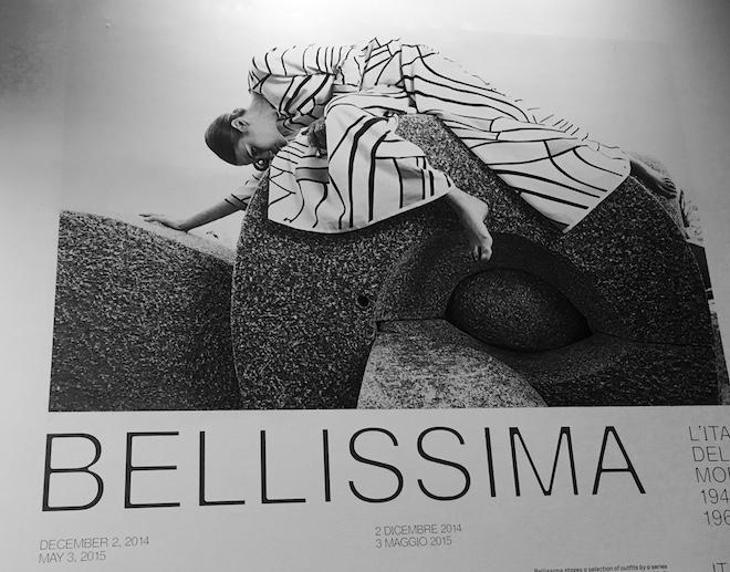bellissima cartel expo roma
