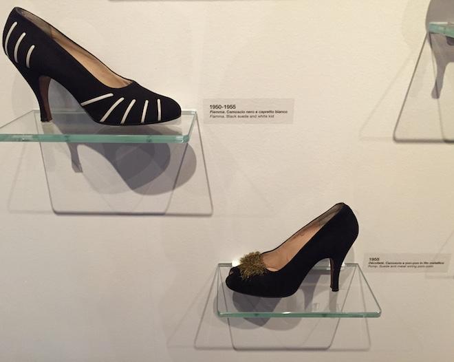 ferragamo museo zapatos