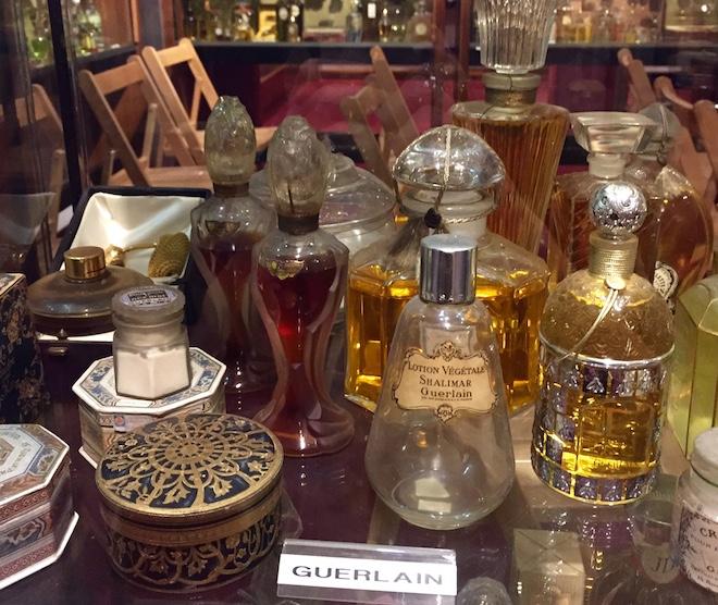 museo perfume guerlain