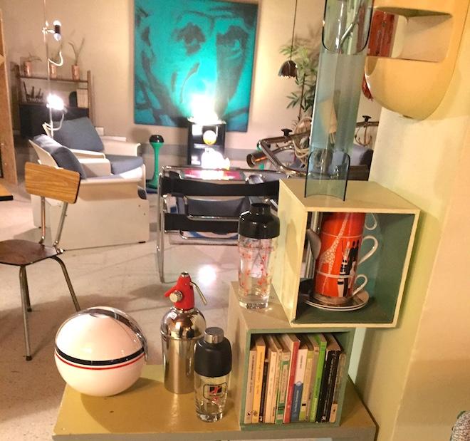 360 art community tienda decoracion vintage