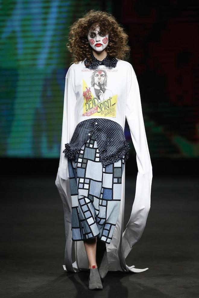 Brain&Beast 080 barcelona fashion