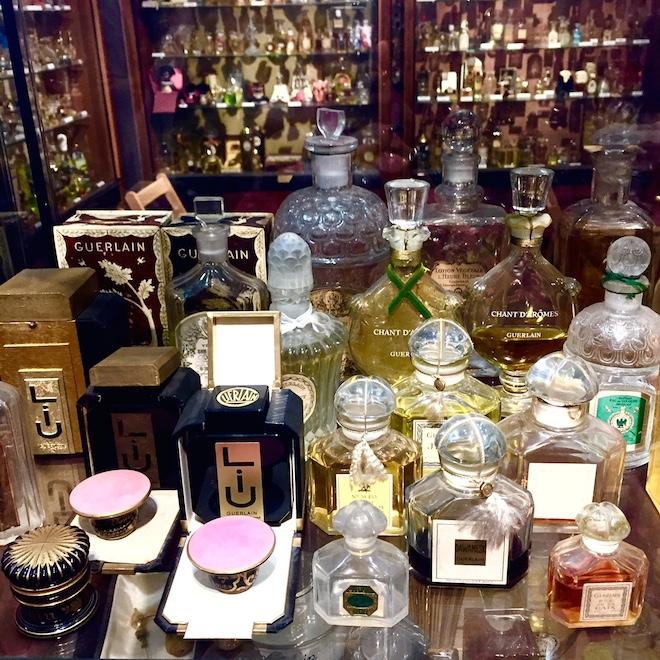 Renaissance museo perfume
