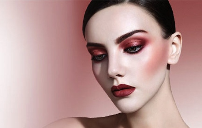 Sephora marsala maquillaje
